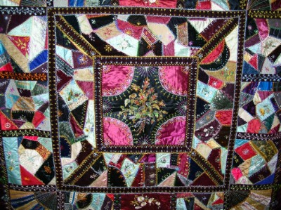 Schedule a Professional Quilt Appraisal for Your Antique or Contempory Quilt