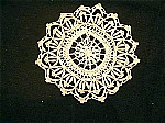 Antique & Vintage Doilies