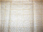 Vintage Linen Fabric 2 Yds
