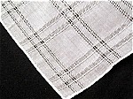 Antique & Vintage Men's Handkerchiefs