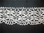 Antique & Vintage Lace Edging